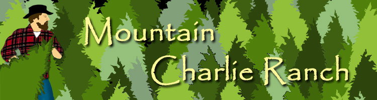 Mountain Charlies Ranch
